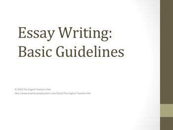 Best Essay Topics & Ideas - Essay Writing with EssayPro